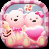 Honey Bear Theme For C Launcher