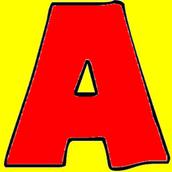 Aprenda alfabeto