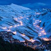 Sierra nevada Spain_TripAdvisor [Wallpaper]