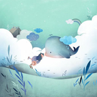 What are you doing, Whale? [LG Home]