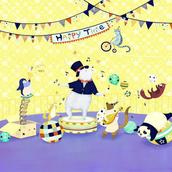 Circus [LG Home]