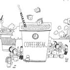 Coffee break [LG Home]