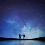 Night Sky [LG Home+]