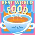 La mejor comida del mundo