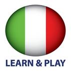 aprender jugando. Italiano gratuitas