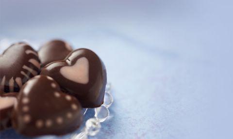 Un día Valentino especial